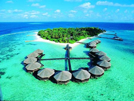 مالدیو,دیدنیهای مالدیو,جاهای دیدنی مالدیو