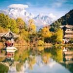10 مکان شگفت انگیز در چین
