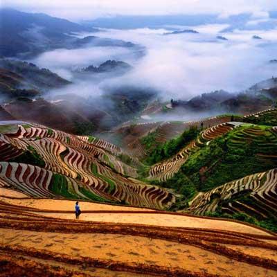 چین,دیدنیهای چین,آثار باستانی چین