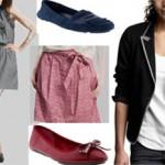 مدل لباس های جدید کمپانی گپ Gap