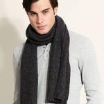 مدل های بستن شال گردن مردانه