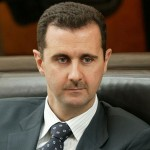 اعلام شرایط بشار اسد برای کناره گیری