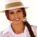 دختر برزیلی برای مراسم دختر بین المللی 2012 انتخاب شد/تصاویر