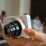 دوربین 16 مگاپیکسلی سامسونگ با اندروید ۴.۱