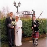 آداب و رسوم ازدواج در کشور اسکاتلند