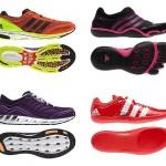 مدل های کفش زنانه اسپرت آدیداس