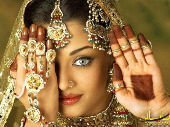بازیگر زن هندی