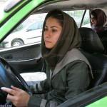 رانندگی زن ها بهتر است یا مردها؟