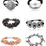 مدل های زیبای دستبند زنانه Zamak