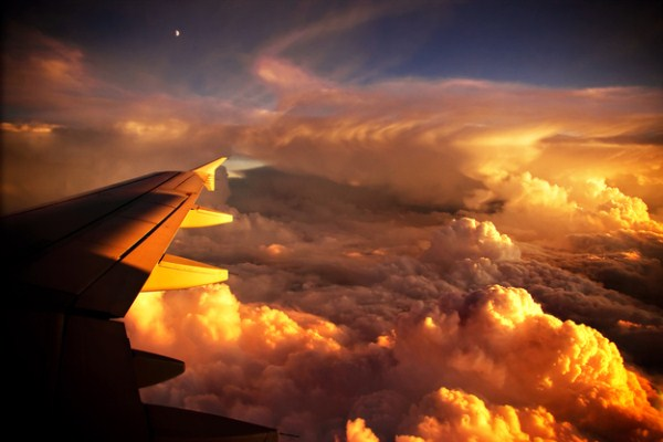 1044 Above The Clouds