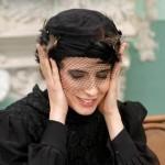 فیلم جدید لیلا حاتمی و همرش +تصاویر