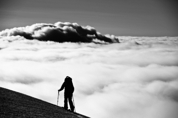 1338 Above The Clouds