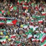 با گل کاپیتان ایران، کره جنوبی شکست خورد