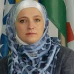 اولین شهردار زن محجبه اروپا در بوسنی +عکس