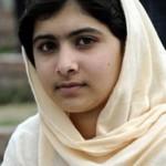اولین عکس از دختر پاکستانی پس از ترور