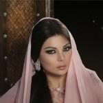 """رابطه """"هیفا وهبی"""" و پادشاه بحرین جنجالی شد +عکس"""