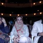 آنا نعمتی در کنسرت وصل یار+عکس