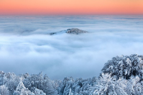 367 Above The Clouds