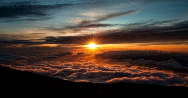 452 Above The Clouds