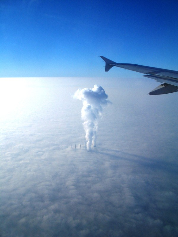 549 Above The Clouds