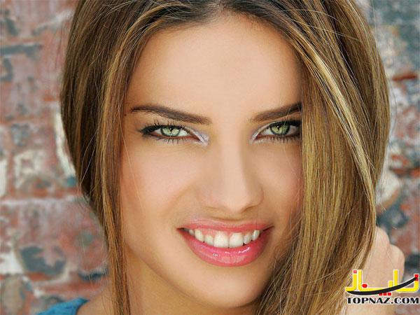 آدریانا لیما