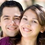 زن و شوهر های جذاب بیشتر دختردار می شوند