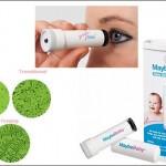تشخیص بارداری با بزاق دهان