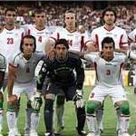 سقوط 4 پله ای ایران در رده بندی فیفا