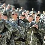 آمریکایی ها برای حمله آماده می شوند