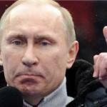 پوتین خطاب به اردوغان:روسیه آماده جنگ است و من شوخی ندارم!