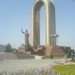 مشخصه های برخی از شهرهای تاریخی تاجیکستان
