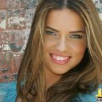 بیوگرافی آدریانا لیما بازیگر و مدل معروف برزیلی +عکس