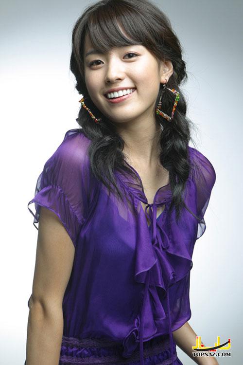 بازیگر نقش دونگ یی