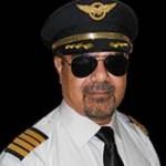 خلبان معروف ایرانی به دلایل نامعلوم بازنشست شد!