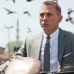عکس های جدید از فیلم جدید جیمز باند اسکای فال