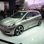 این ماشین در 100 کیلومتر کمتر از 2.5 لیتر سوخت مصرف می کند