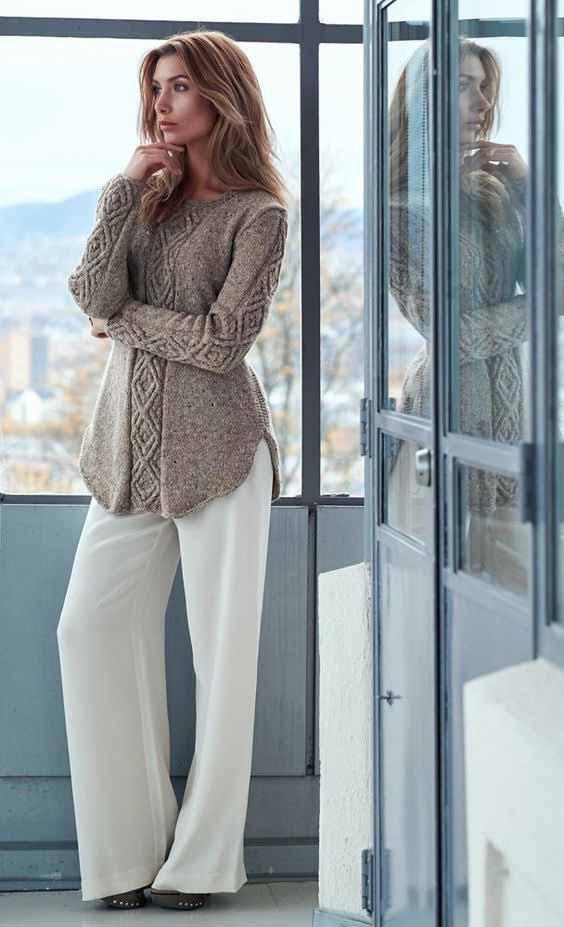مدل پلیور زنانه