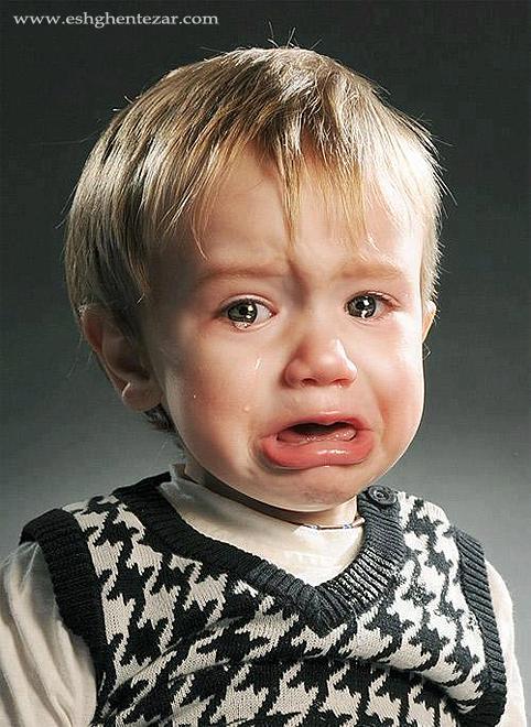 گریه کوچولوها