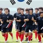 تاکتیک کره جنوبی لو رفت؛ شوت به دروازه و سانتر از جناحین