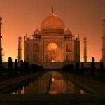 شهرهای مهم دنیا را در شب ببینید+تصاویر