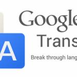 دیکشنری آنلاین گوگل با Google Translate v2.5.1