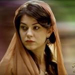 عکس های نگار کالفا در سریال حریم سلطان
