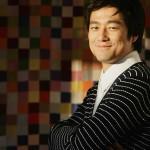 عکسهای جی جین هی پادشاه در سریال دونگ یی