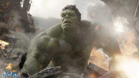 پرفروشترین فیلمهای هالیوودی در سال 2012