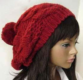 کلاه دخترانه