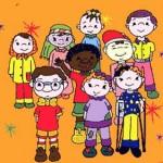 آشنایی با روز جهانی کودک