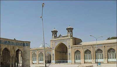مساجد ايران,مكانهاي مذهبي ايران