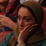 هدیه تهرانی،مهران مدیری و رضا عطاران در کنسرت مازیار فلاحی+عکس