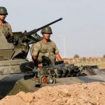 بشار اسد دستور عقب نشینی از مرز ترکیه را صادر کرد