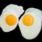 خوردن تخم مرغ برای قلب مفید است